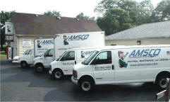 AMSCO Trucks