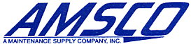 AMSCO Maintenance Supply Company Logo