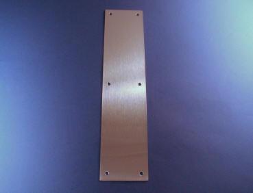 door push plate
