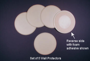 Wall Protector (set of 5)
