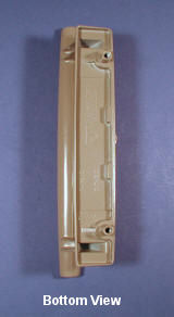 Patio Door Handle Bottom