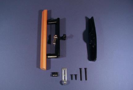 Patio Door Handle Sets