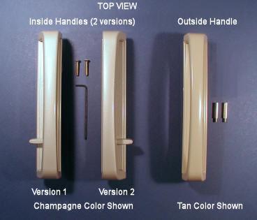 Patio door handles planetlyrics Gallery