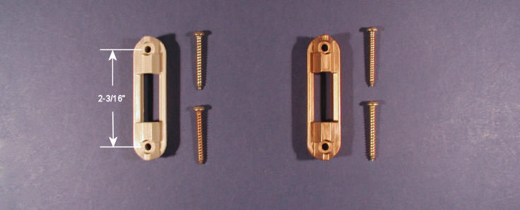 Pella Screen Door Handles Lock Hardware And Return Springs
