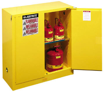 Sure-Grip EX Safety Cabinet
