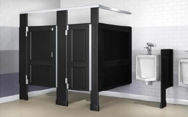Bathroom Partitions Az resistall toilet partitions