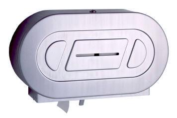 Bobrick Jumbo Roll Toilet Paper Dispensers
