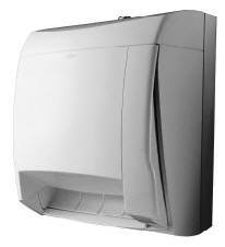Bobrick Plastic Roll Towel Dispenser