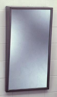 Bobrick Mirrors