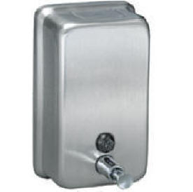 Bradley Washroom Soap Dispenser