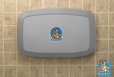 Koala Baby Changing Stations