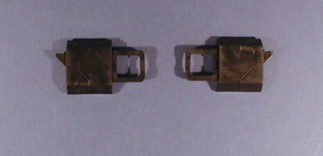 Window Tilt Latch Set