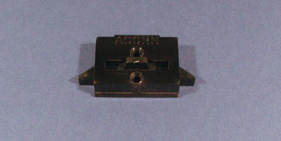 Window Pivot Latch