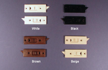 Window Latches
