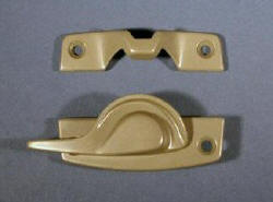 Window Parts ... & Andersen Window Sweep Locks u0026 Andersen Window Latches